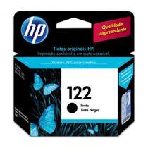 Cartucho HP 122 Preto 2ml CH561HB -