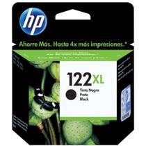Cartucho Hp 122xl Ch563hb 8.5 Ml Preto