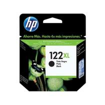 Cartucho HP 122XL Preto 8,8ML- CH563HB