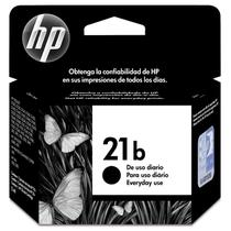 Cartucho HP (21) C9351BB - preto 5ml - serie PSC 1410/F4180/EVERYDAY