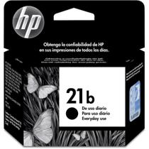Cartucho HP 21B 9351-B Everyday Preto - HP