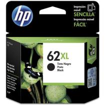 Cartucho HP 62XL Preto - C2P05AL