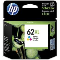 Cartucho HP 62XL Tricolor - C2P07AL