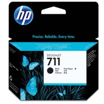 Cartucho HP 711 Preto 80ml CZ133AB