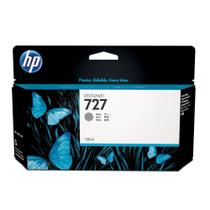 Cartucho HP 727 Cinza 130ml - B3P24A