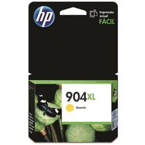 Cartucho HP 904XL Amarelo original T6M12AL (p/ HP 6970)
