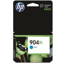 Cartucho HP 904XL Ciano original T6M04AB(p/ HP 6970)