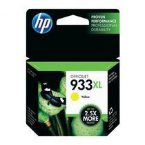 Cartucho HP 933XL Amarelo 8,5 ml CN056AL -