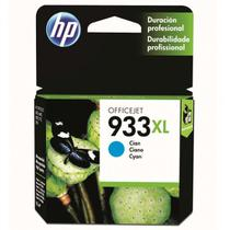 Cartucho HP 933XL Ciano 8,5ml CN054AL
