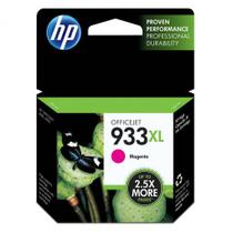 Cartucho HP 933XL Magenta 8,5ml CN055AL