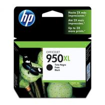 Cartucho HP 950XL Preto 53 ml CN045AB