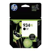 Cartucho Hp C2p23al 934xl Preto