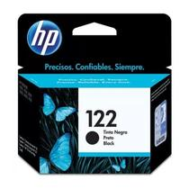 Cartucho Hp Ch561-Hb 122 Preto 2ml