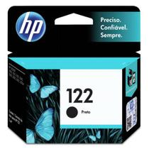 CARTUCHO HP CH561HB Nº 122 PRETO 2ML  HP