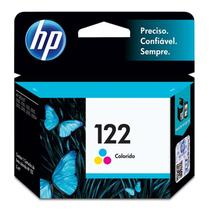 Cartucho Hp Ch562-Hb 122 Color 1,5ml