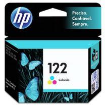 CARTUCHO HP CH562HB Nº 122 COLORIDO 1,5ML  HP -