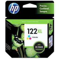 CARTUCHO HP CH564HB Nº 122 XL COLORIDO 6ML  HP -