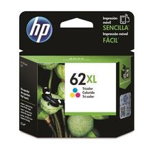 Cartucho HP OfficeJet 200 62XL Tricolor