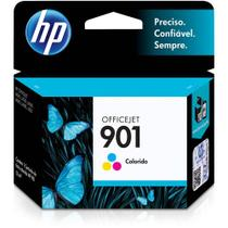 Cartucho HP OfficeJet 901 Tricolor