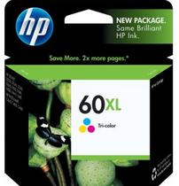 Cartucho HP60XL HP 60XL CC644WB Color para D1660 F4280 F4580 C4680 D110