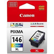 Cartucho Original Canon Cl146XL Cl 146XL MG2410 MG2510 Mg2910 Mg3010 Ts3110 13ml -