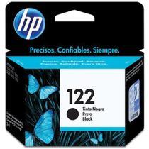 Cartucho para Impressora HP 122 Preto CH561HB -