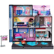 Casa Casinha de Boneca da LoL Surprise House +85 Surpresas - Candide