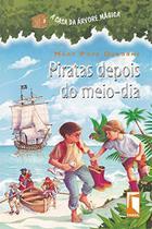 Casa da arvore magica, a - vol 4 - piratas depois do meio-dia - Farol