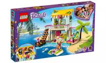 Casa da Praia Lego Friends -