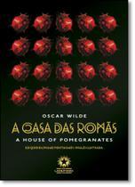 Casa das Romãs, A: The House Of Pomegranates - Landmark