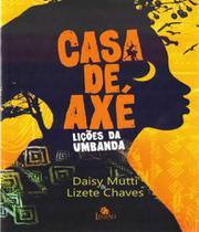 Casa De Axe - Licoes De Umbanda - Besourobox