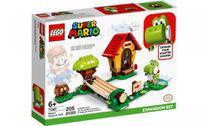Casa de Mario e Yosh Pacote de Expansão Lego Super Mario -