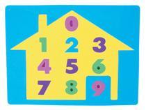 Casa De Numeros - Mingone Brinquedos