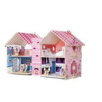 Casa Divertida da LOL - Brincadeira de Criança -