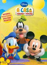 Casa do mickey mouse, a - Melhoramentos -