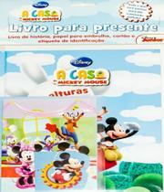 Casa Do Mickey Mouse, A - Nas Alturas - Dcl