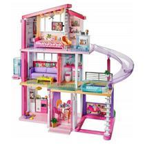Casa Dos Sonhos Barbie - Mattel -