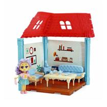 Casa Encantada Surprise - Sala - 3905 - Xplast -