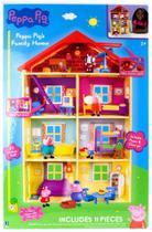 Casa Gigante Da Peppa Pig - Sunny