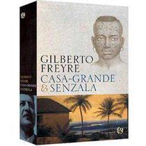 Casa-grande  Senzala - Global - Editora global
