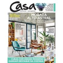 Casa Interiores & Paisagismo - 174 - Editora Escala