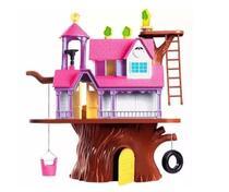 Casa na Árvore - Xplast UNICA -