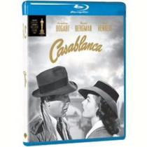 Casablanca (Blu-Ray) - Warner home video