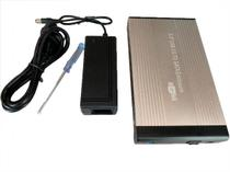 Case 3.5 HD Sata USB 3.0 Para PC e Notebook USB 3.0 - Import
