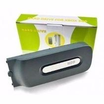 Case Adaptador Suporte Para Hd Xbox 360 Fat Arcade - Microsoft