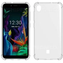 Case Anti Shock LG K8 Plus Capa Anti Shock - Encapar