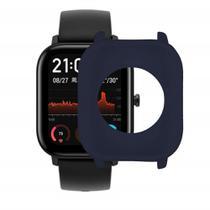 Case Bumper Nsmart para proteção do smartwatch GTS -