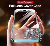 Case capa capinha compatível iphone 12 pro max - Rpkase