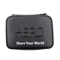 Case Estojo para Câmera e Acessórios GoPro Hero Tamanho Pequeno - Funpro