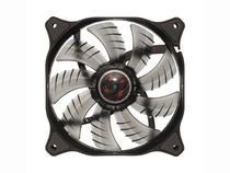 Case Fan Cougar Cfd 120 Black -